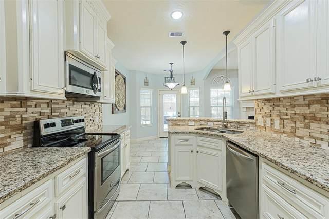 1026 Shawnee Drive, Conroe, TX 77316 (MLS #32589136) :: Ellison Real Estate Team