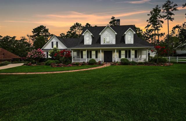 28123 Meadow Forest, Magnolia, TX 77355 (MLS #32609874) :: Giorgi Real Estate Group
