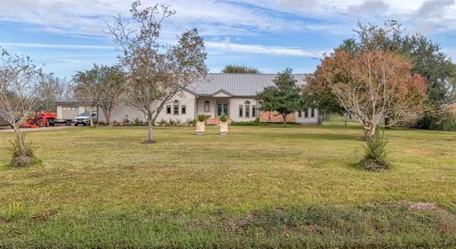 11420 29th Street, Santa Fe, TX 77510 (MLS #32675896) :: Giorgi Real Estate Group