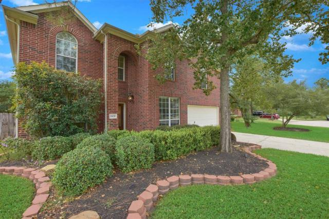 21039 Summer Trace Lane, Spring, TX 77379 (MLS #32694843) :: Texas Home Shop Realty