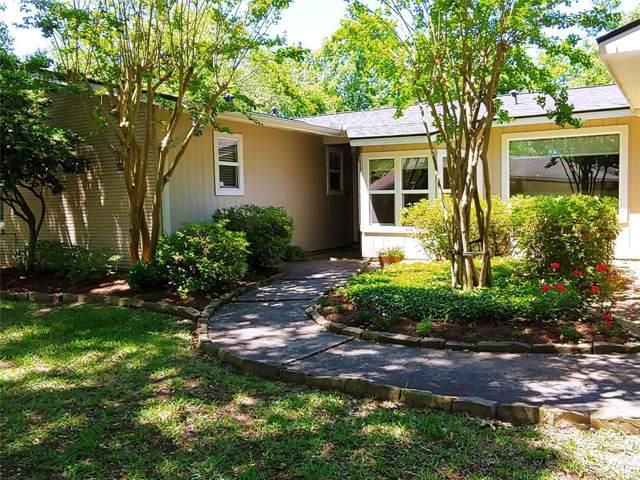 11010 Waxwing Street, Houston, TX 77035 (MLS #32708899) :: Texas Home Shop Realty