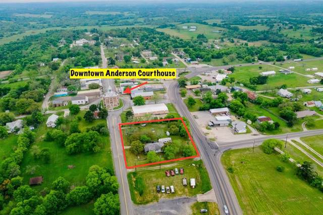 237 N Main Street, Anderson, TX 77830 (MLS #32711535) :: Connect Realty