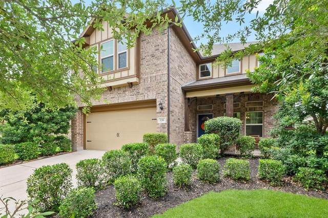 126 N Heritage Mill Cir, The Woodlands, TX 77375 (MLS #32712579) :: The Queen Team
