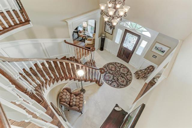 4501 Pine Street, Bellaire, TX 77401 (MLS #32715040) :: The SOLD by George Team