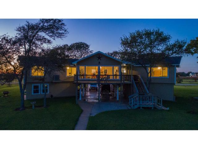 2813 County Road 291 Red Bend Rd, Sargent, TX 77414 (MLS #32719235) :: The SOLD by George Team