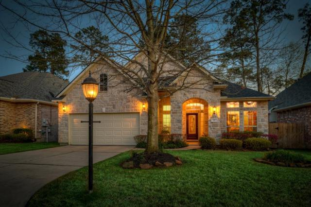 23 Yacht Harbor, Montgomery, TX 77356 (MLS #32748968) :: The Home Branch