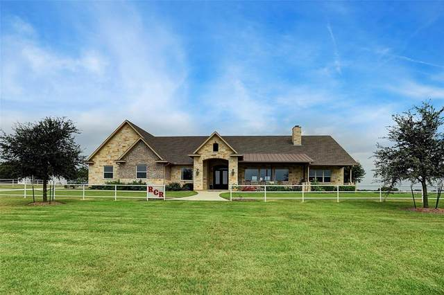 1469 Kiemsteadt Road, Chappell Hill, TX 77426 (MLS #32768839) :: Bray Real Estate Group