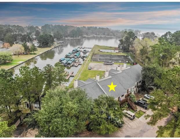 500 River Road #108, Montgomery, TX 77356 (MLS #32787228) :: Ellison Real Estate Team