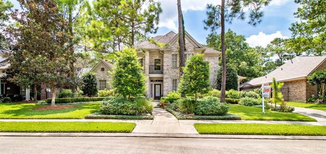 141 Creekside Drive, League City, TX 77573 (MLS #32833478) :: Texas Home Shop Realty