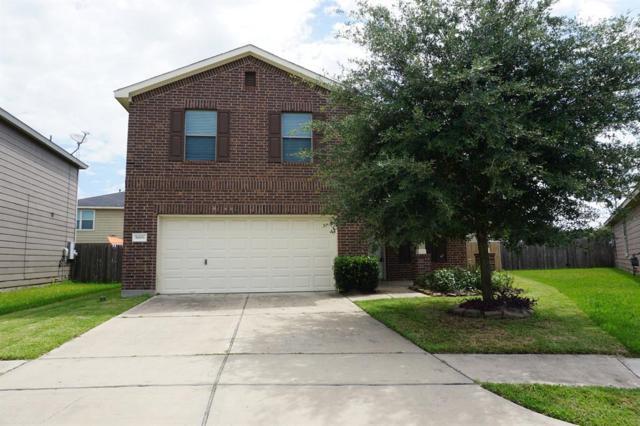 16606 Nanes Road, Houston, TX 77090 (MLS #32877500) :: Texas Home Shop Realty