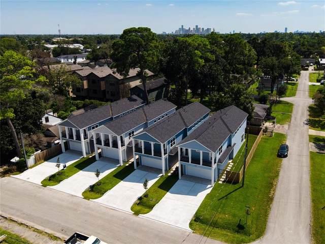 410 Sikes Street, Houston, TX 77018 (MLS #32918243) :: Guevara Backman