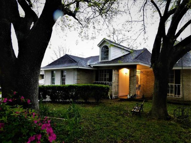 10170 Whitebrook Drive, Houston, TX 77038 (MLS #32933134) :: Texas Home Shop Realty