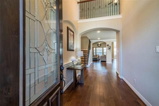 2103 Nogalas Lane, League City, TX 77573 (MLS #32935373) :: Texas Home Shop Realty