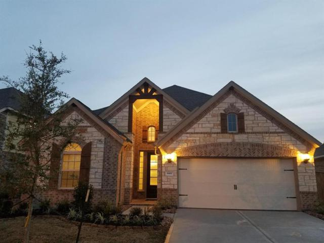 6711 Chicoma Street, Spring, TX 77379 (MLS #32945215) :: The Bly Team