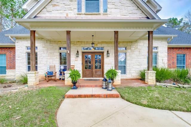 15512 Queen Elizabeth Court, Montgomery, TX 77316 (MLS #32962372) :: Fairwater Westmont Real Estate