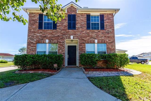 11803 Longwood Garden Way, Houston, TX 77047 (MLS #32984500) :: Ellison Real Estate Team