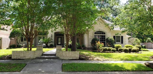 2219 Bens View Trail, Houston, TX 77339 (MLS #3299211) :: The SOLD by George Team