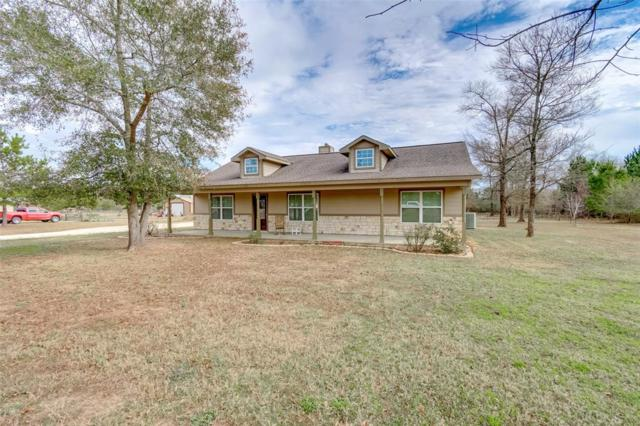 12736 Water Buck Court, Conroe, TX 77303 (MLS #33025102) :: Texas Home Shop Realty
