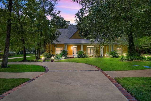 405 Carriage Drive, Lufkin, TX 75904 (MLS #33029162) :: Texas Home Shop Realty