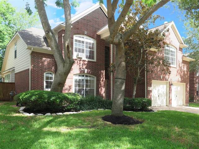 1211 E Moss Dale Dr Drive, Sugar Land, TX 77479 (MLS #3308921) :: Ellison Real Estate Team