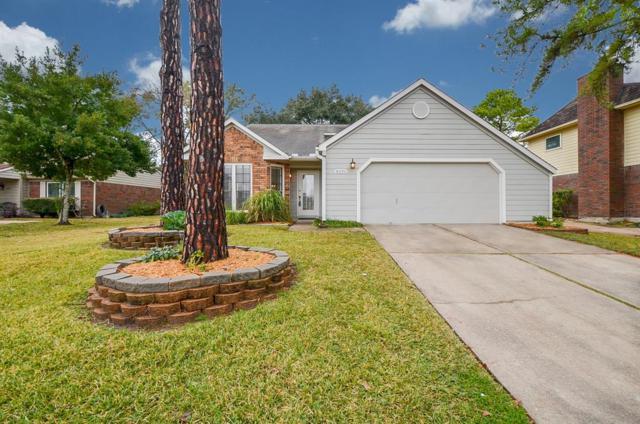 8439 Sunny Ridge Drive, Houston, TX 77095 (MLS #33104453) :: Texas Home Shop Realty