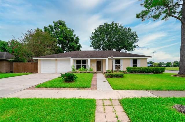 5802 Effingham Drive, Houston, TX 77035 (MLS #3312982) :: The Wendy Sherman Team