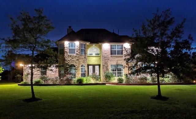 3610 S Shore Drive, Rosharon, TX 77583 (MLS #33139993) :: The Heyl Group at Keller Williams