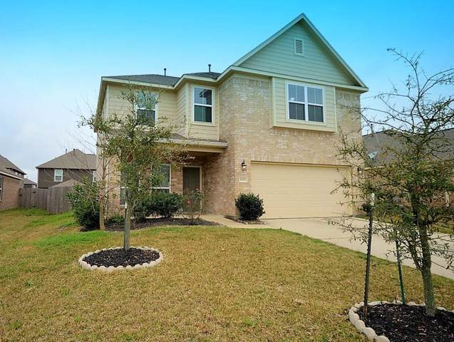 14911 Twilight Knoll Trail, Cypress, TX 77429 (MLS #33142253) :: Texas Home Shop Realty