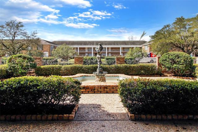 2101 Fountain View Drive 76 B, Houston, TX 77057 (MLS #33159031) :: Texas Home Shop Realty