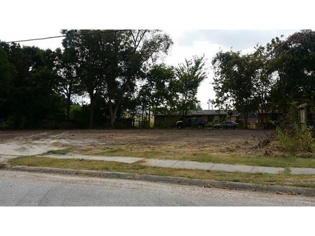 6841 Barney Road, Houston, TX 77092 (MLS #33204944) :: Texas Home Shop Realty