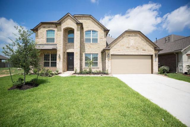 21619 Albertine Drive, Tomball, TX 77377 (MLS #3320502) :: Giorgi Real Estate Group