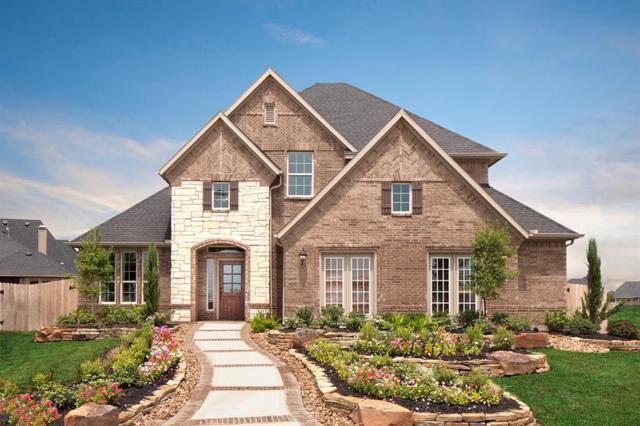 7806 Terrace Stone Court, Richmond, TX 77407 (MLS #33213520) :: Christy Buck Team