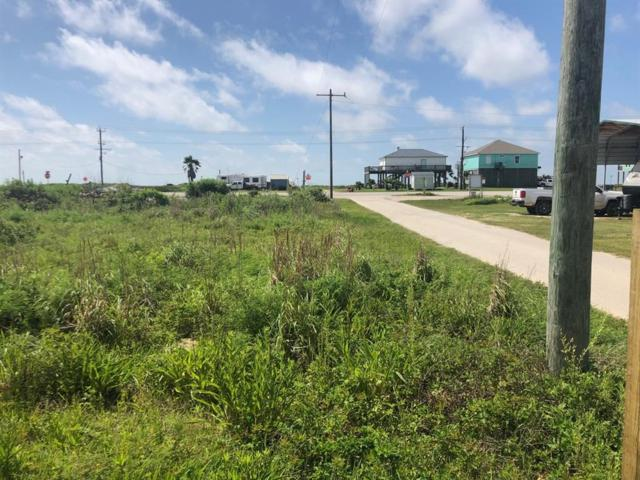 1015 Beach Front Road, Gilchrist, TX 77617 (MLS #33244907) :: The Heyl Group at Keller Williams