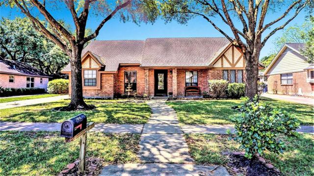 15715 Four Leaf Drive, Houston, TX 77084 (MLS #33256145) :: The SOLD by George Team