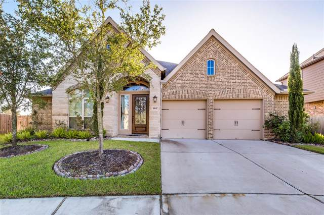 10042 Gage Daniel Lane, Cypress, TX 77433 (MLS #33267936) :: The Parodi Team at Realty Associates