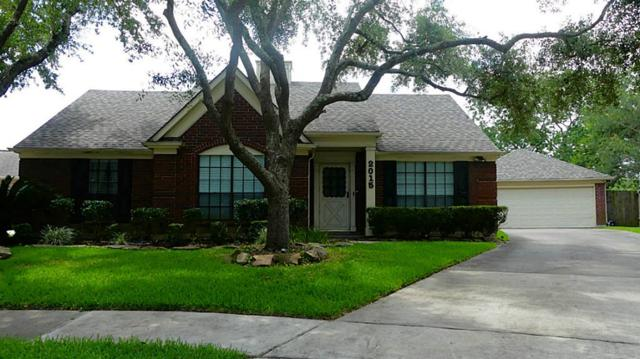 2015 Spinnaker Drive, League City, TX 77573 (MLS #33279474) :: REMAX Space Center - The Bly Team