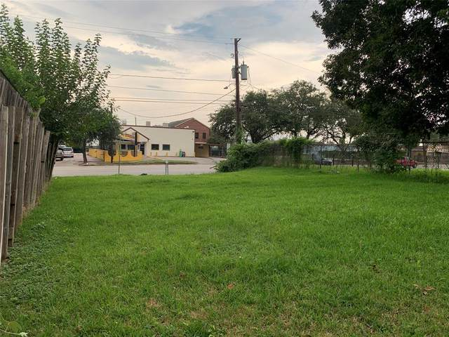 7516 Navigation Boulevard, Houston, TX 77012 (MLS #33298282) :: Caskey Realty