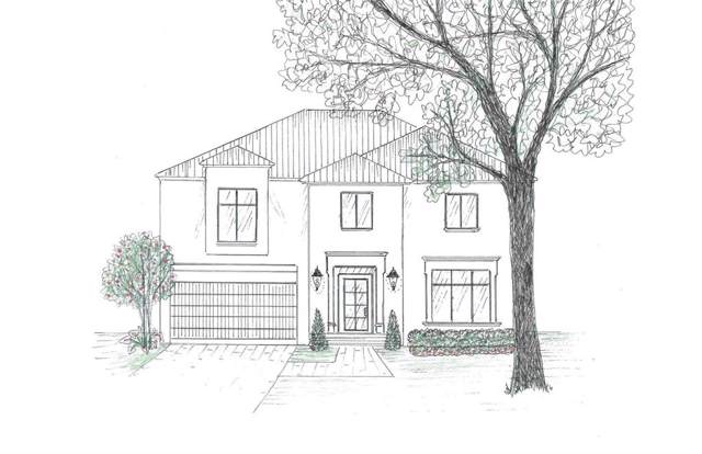 3712 Darcus Street, Southside Place, TX 77005 (MLS #3331175) :: The Jill Smith Team
