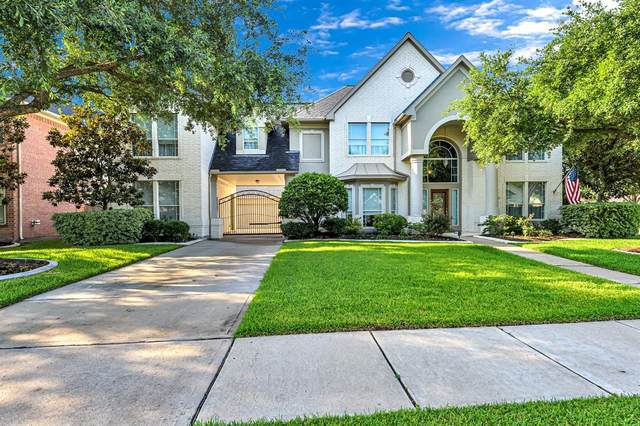 22315 Indigo Pines Lane, Katy, TX 77450 (MLS #33330311) :: The Property Guys