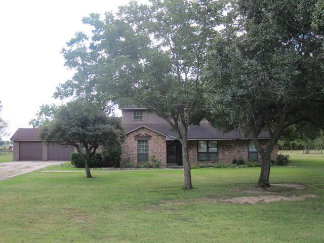 6811 Country Lane, Richmond, TX 77469 (MLS #33341598) :: Texas Home Shop Realty