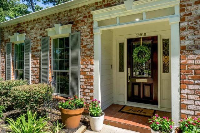 13918 Kimberley Lane, Houston, TX 77079 (MLS #33350798) :: The Heyl Group at Keller Williams