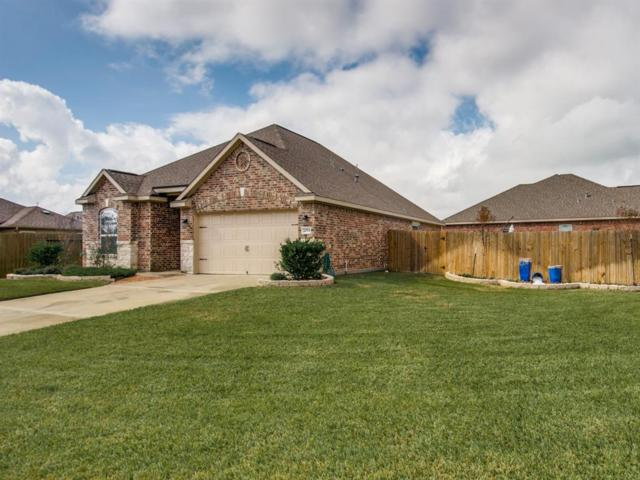 20531 Iron Seat Drive, Hockley, TX 77447 (MLS #33354775) :: The Sansone Group
