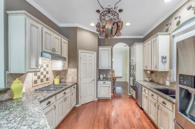 5118 Sandyfields Lane, Katy, TX 77494 (MLS #33365801) :: Fairwater Westmont Real Estate
