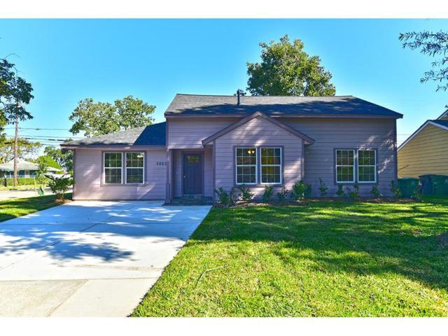 3803 Zephyr Street, Houston, TX 77021 (MLS #33368943) :: Giorgi Real Estate Group