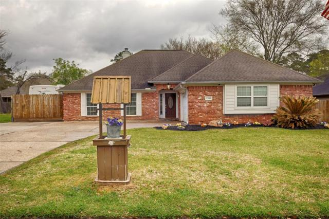 12010 Walden Road, Montgomery, TX 77356 (MLS #33369421) :: REMAX Space Center - The Bly Team
