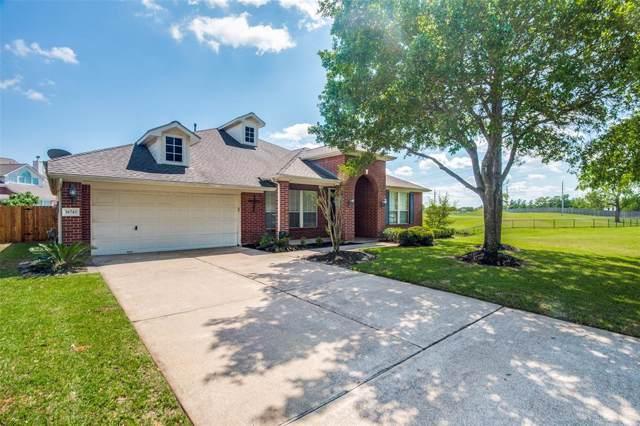16743 Sonoma Del Norte Drive, Houston, TX 77095 (MLS #33372598) :: The Jill Smith Team
