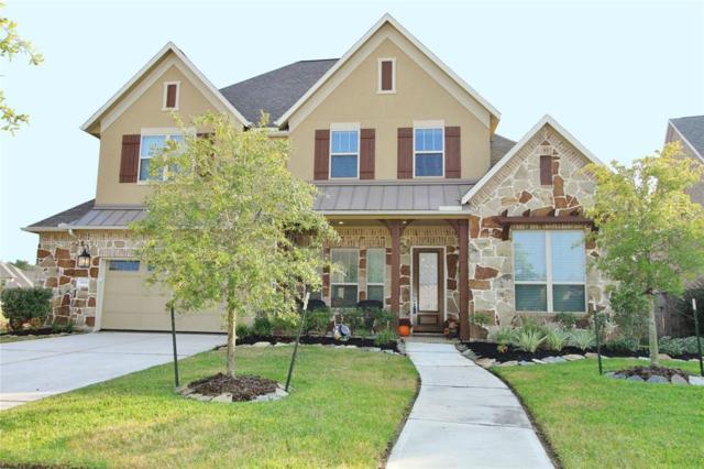 5806 Fairway Shores Lane, Houston, TX 77365 (MLS #33377994) :: Connect Realty