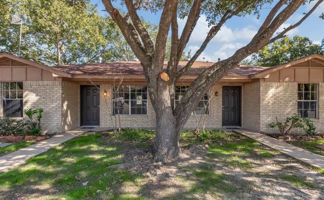 3917 Olive Street, Bryan, TX 77801 (MLS #33410631) :: The Jill Smith Team