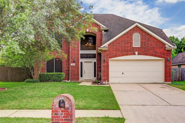 3404 Norma Lane, Pearland, TX 77584 (MLS #33453799) :: Texas Home Shop Realty