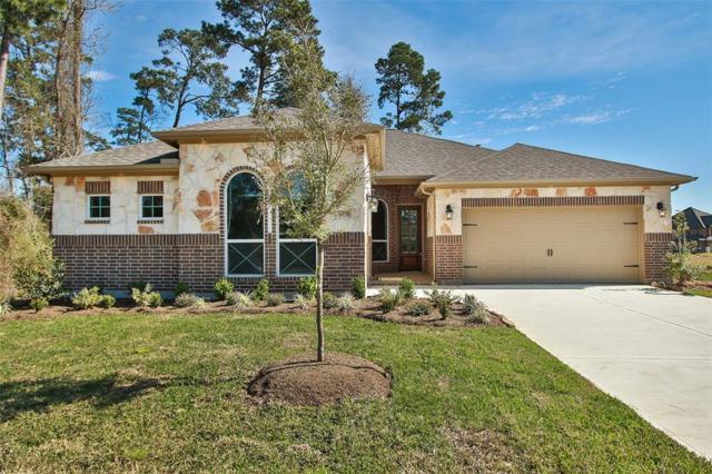 20826 Brave Legion Way, Tomball, TX 77375 (MLS #33462333) :: Giorgi Real Estate Group